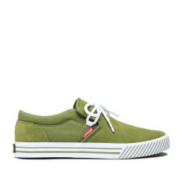 Zelené tenisky Supra CUBA