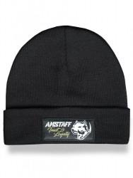 Zimná čiapka Amstaff Loyalty Beanie čierna