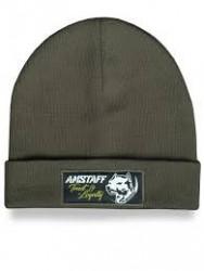 Zimná čiapka Amstaff Loyalty Beanie zelená