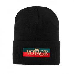 Zimná čiapka Cayler & Sons WL Rich Voyage Beanie black