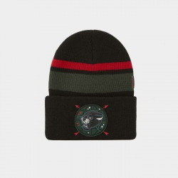 Zimná čiapka Cayler & Sons WL Rule The World Beanie black/mc - UNI