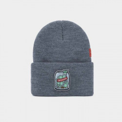 Zimná čiapka Cayler & Sons WL Savings Beanie heather grey/mc - UNI