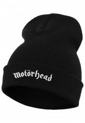 Zimná čiapka Merchcode Motörhead Beanie