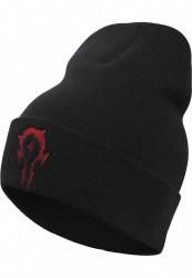 Zimná čiapka Merchcode Warcraft Horde Beanie