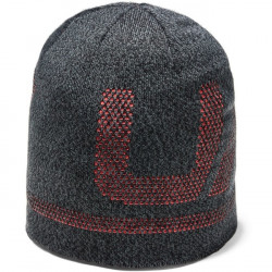Zimná čiapka Under Armour Mens Billboard Beanie 3.0-GRY
