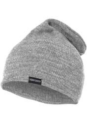 Zimná čiapka Urban Classics Dlhá šedá