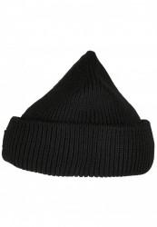 Zimná čiapka Urban Classics Knitted Wool čierna #3