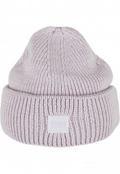 Zimná čiapka Urban Classics Knitted Wool lilac #1
