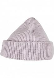 Zimná čiapka Urban Classics Knitted Wool lilac #3