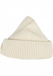 Zimná čiapka Urban Classics Knitted Wool whitesand #3
