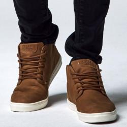 Zimná obuv URBAN CLASSICS HIBI MID SHOE TOFFEE