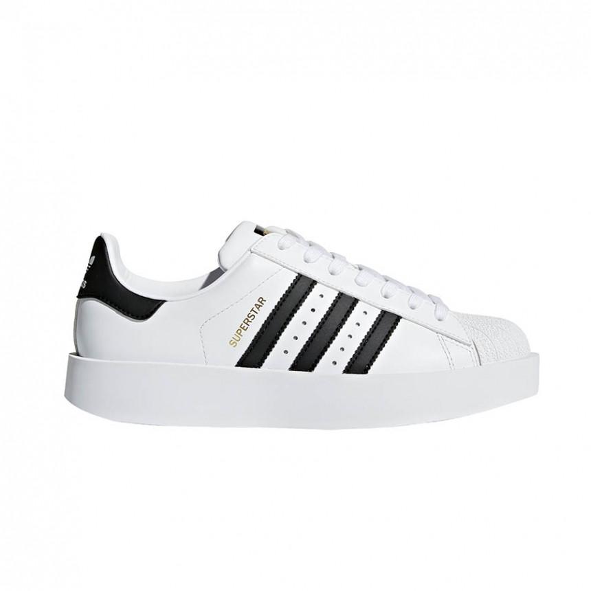 159fc4427 Originals Adidas Dámske Bold Superstar Tenisky qUUxPd