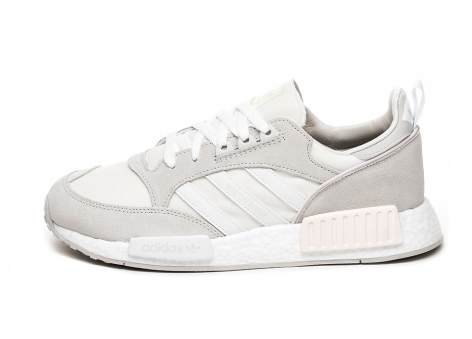 689d9671d27bd ADIDAS ORIGINALS Pánske tenisky ADIDAS BOSTON SUPER X R1 CLOUD WHITE ...