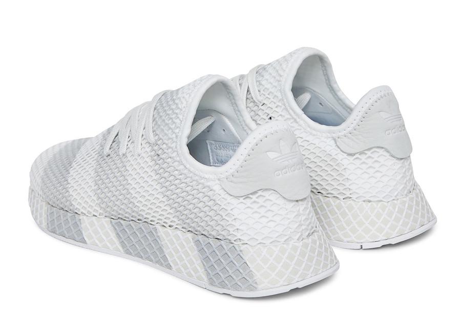 fdef9621d75 ADIDAS ORIGINALS Pánske Tenisky ADIDAS DEERUPT FOOTWEAR WHITE ...
