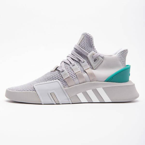 ADIDAS ORIGINALS Pánske Tenisky Adidas EQT Bask ADV Shoes Grey