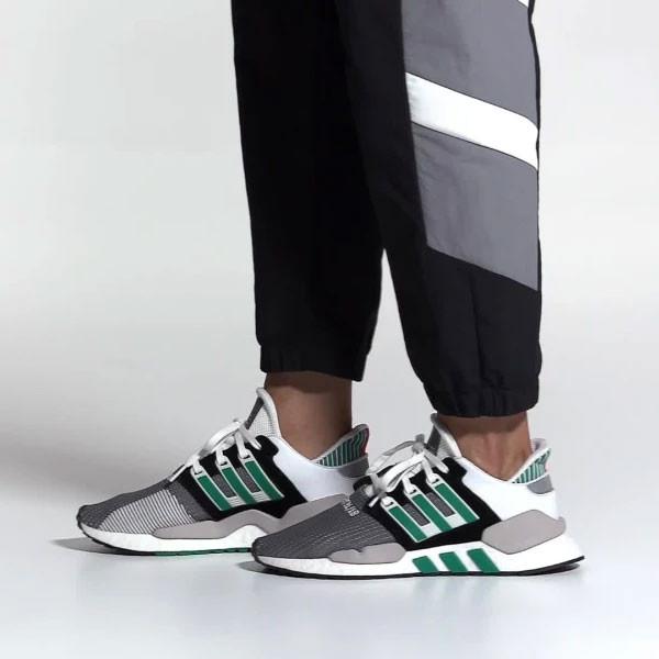 ADIDAS ORIGINALS Pánske tenisky Adidas EQT Support 91/18 Grey