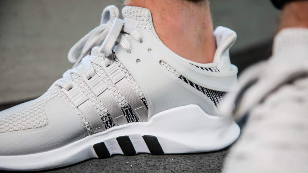 ADIDAS ORIGINALS Pánske tenisky Adidas EQT Support ADV WHT by9582 ... f8277c19418