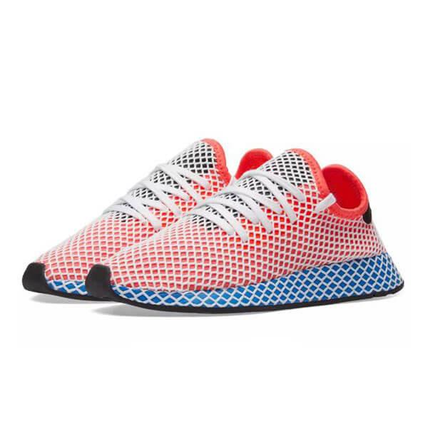 ADIDAS ORIGINALS Tenisky Adidas Deerupt Runner SoldRed Blue Bird CQ2624  1 5a21ad8469
