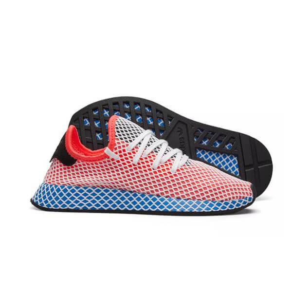 ADIDAS ORIGINALS Tenisky Adidas Deerupt Runner SoldRed Blue Bird CQ2624  2 033eadd08f