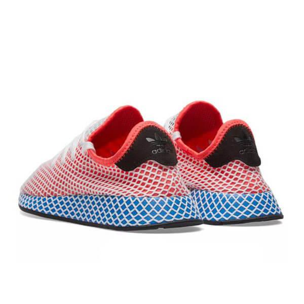 ADIDAS ORIGINALS Tenisky Adidas Deerupt Runner SoldRed Blue Bird CQ2624  3 8ad2fa3373