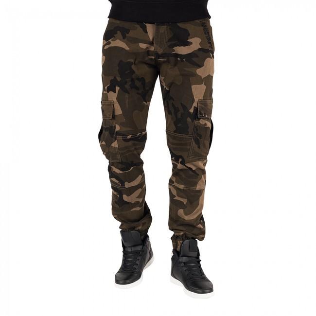 Amstaff Sarge Cargopants - camouflage - Pánske army oblečenie - Locca.sk 1dc330cd7d6