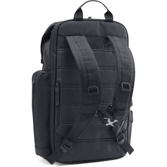 c6243a4e22 Čierny batoh UNDER ARMOUR UA Cordura Regiment Backpack 28.5L ...