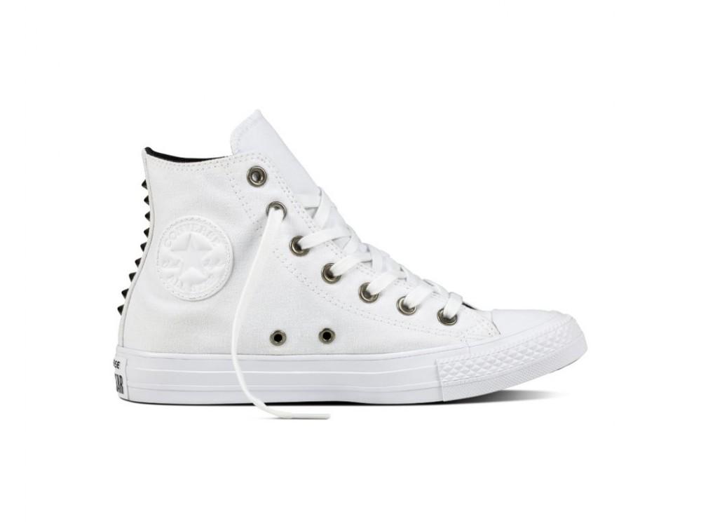 87601566caf4 CONVERSE Dámske biele tenisky Chuck Taylor All Star - Dámske tenisky ...