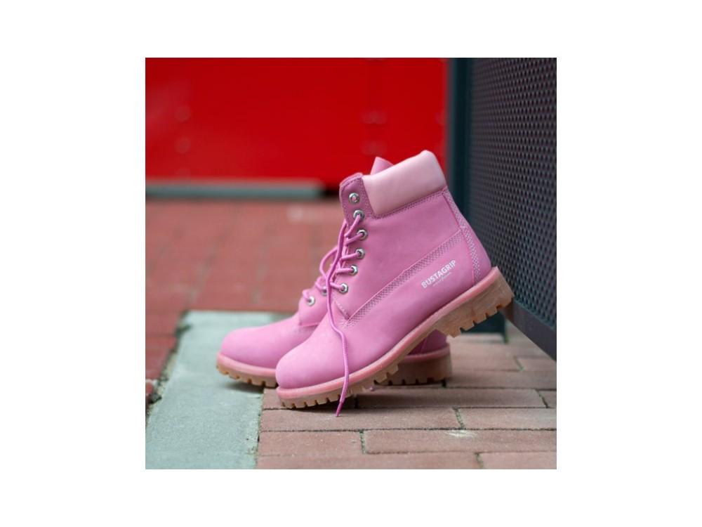 Dámska zimná obuv BustaGrip KING BGH-0830PNK - Dámske topánky - Locca.sk 855a721e89a