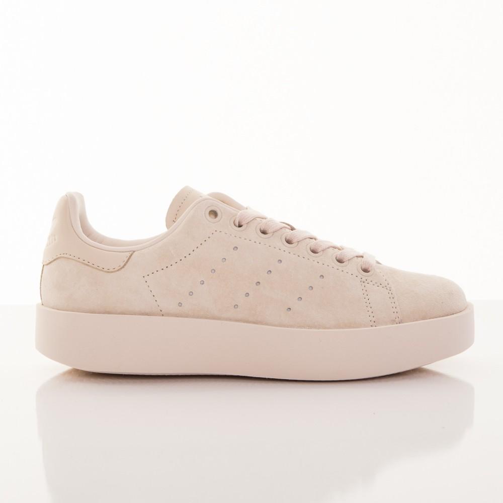82ffa24f10c3f Dámske béžové tenisky Adidas Originals Stan Smith - Dámske tenisky ...