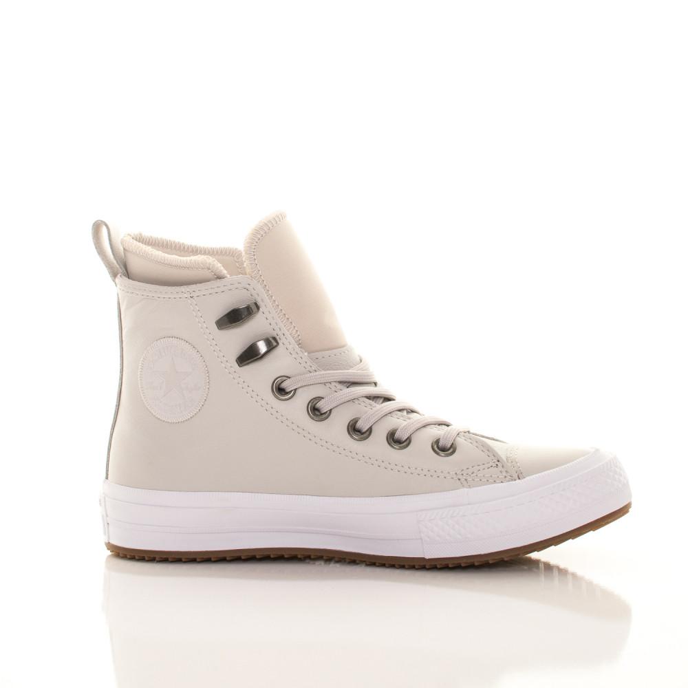 Dámske biele kotníkové tenisky Converse Chuck Taylor Wp - Dámske ... fd9655a0512