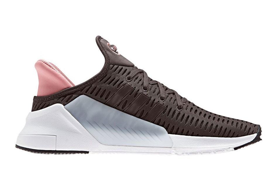 Dámske čiernobiele tenisky Adidas Originals Climacool - Dámske ... 7cbeec38d7