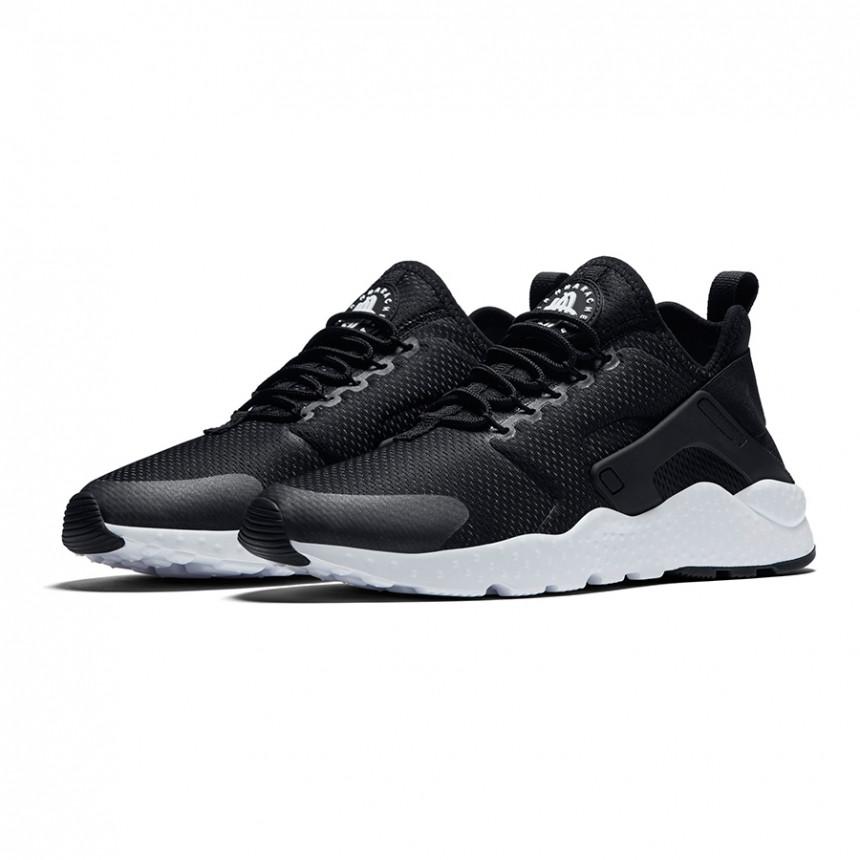 Dámske tenisky Nike Air Huarache Run Ultra Black - Dámske tenisky ... 0f7af22ce3f