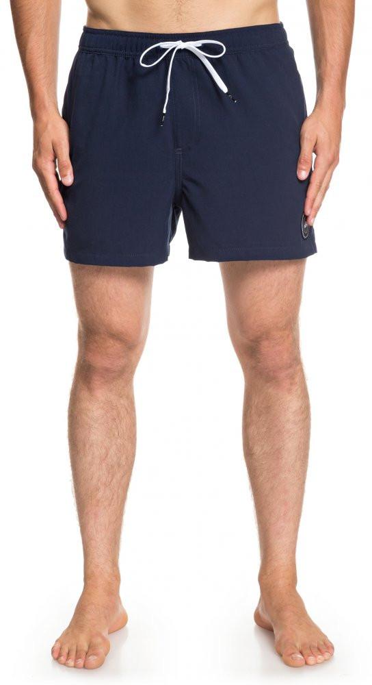 Kúpacie kraťasy Quiksilver Everyday Volley navy blazer
