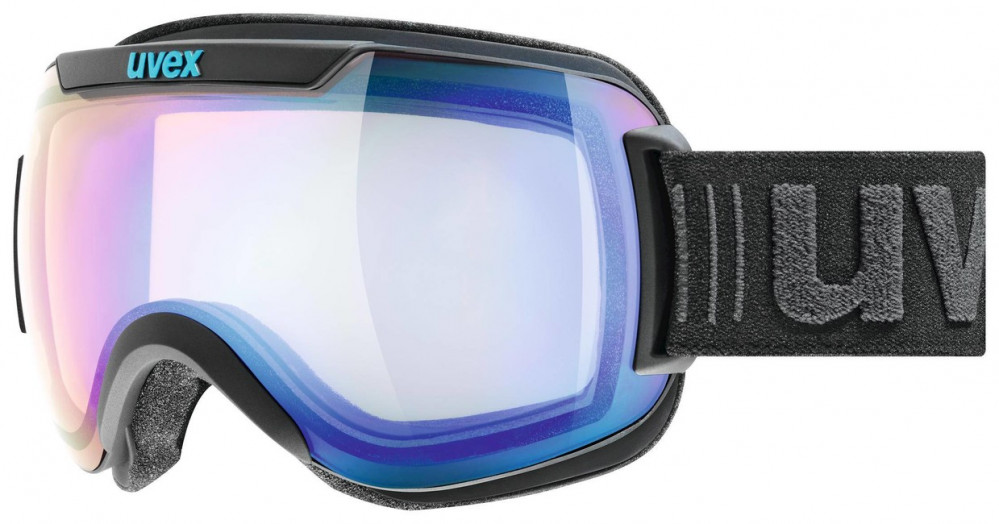 Lyžiarske okuliare UVEX DOWNHILL 2000 VFM - Lyžiarske okuliare ... 3db263bcae7