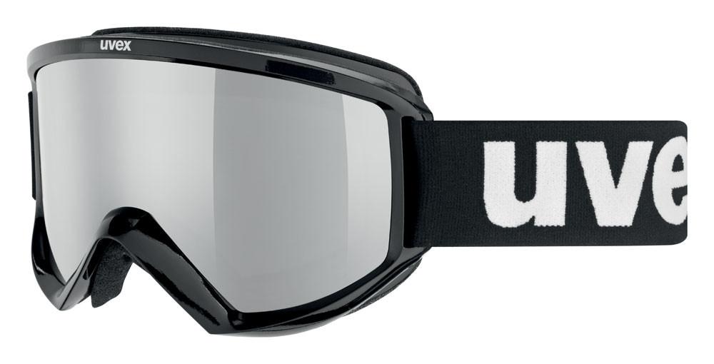 Lyžiarske okuliare UVEX FIRE FLASH - Lyžiarske okuliare - Locca.sk 126fab0a4bc
