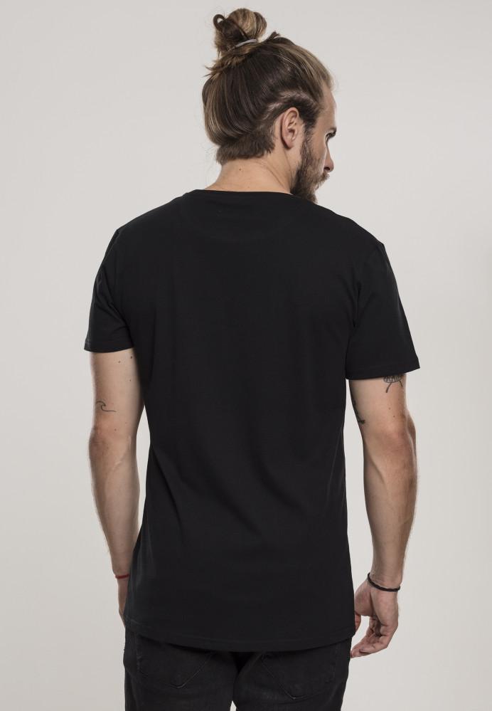 11cfaea2c MERCHCODE Pánske tričko Gucci Mane Victory Tee Farba: black, #3