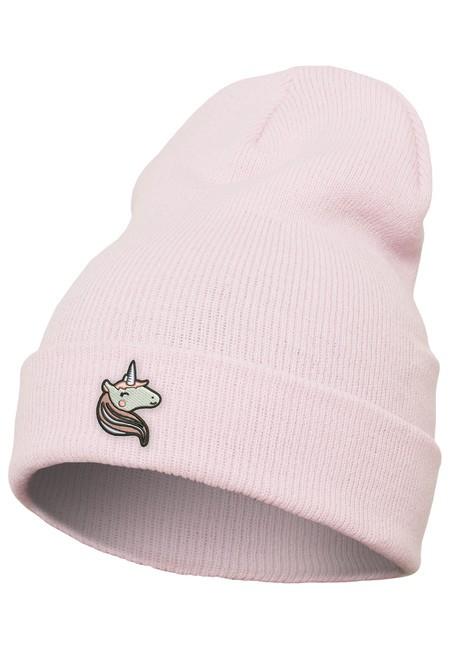 Mr. Tee Unicorn Beanie baby pink - UNI - Pánske čiapky - Locca.sk b563fe37295