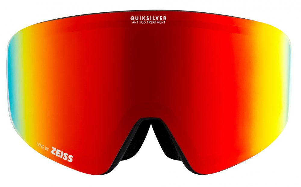Okuliare Quiksilver QS RC cendre blue - Lyžiarske okuliare - Locca.sk 476e8b39a17