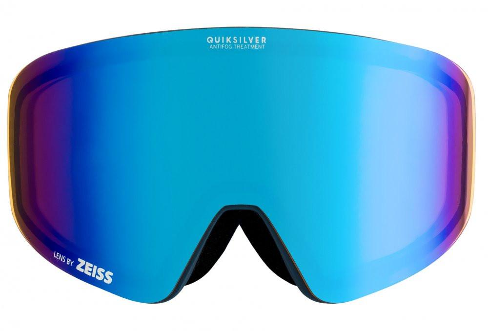 Okuliare Quiksilver QS RC daphne blue - Lyžiarske okuliare - Locca.sk 4fa66b804dd