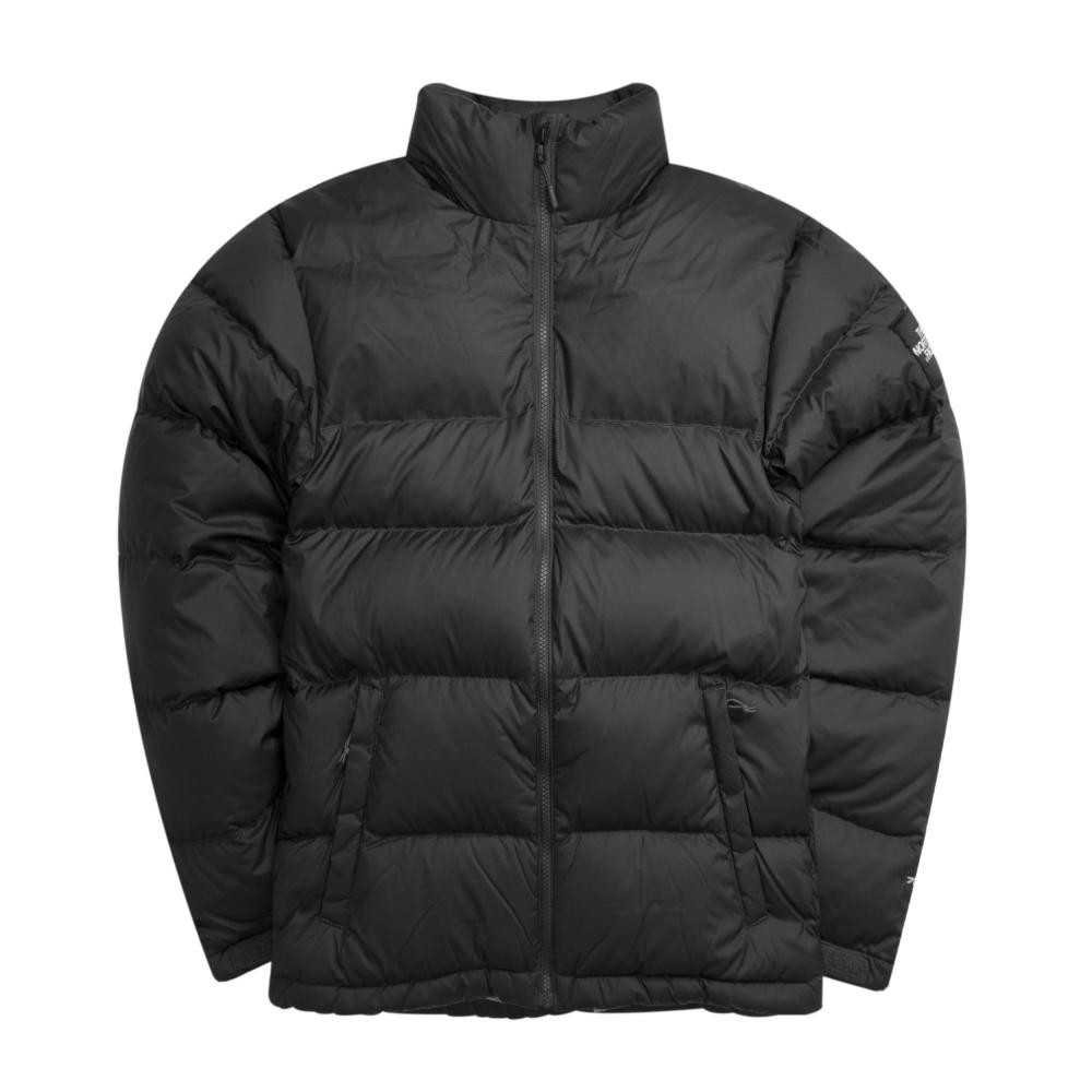 Pánska čierna zimná bunda The North Face 1992 Nuptse - Pánske bundy ... 6bc1391b663