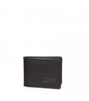 Pánska peňaženka EASTPAK DREW RFID Constructed Black