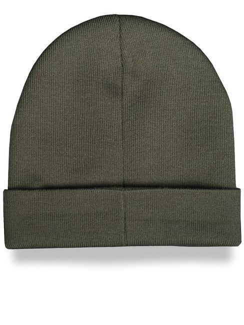 Pánska zimná čiapka Amstaff Loyalty Beanie zelená - Pánske čiapky ... 2f5d36436f1