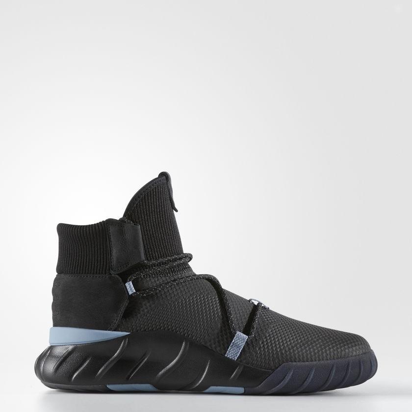 2b9588903aa71 Pánske čierne tenisky Adidas Originals Tubular C 2.0 PK - Pánske ...