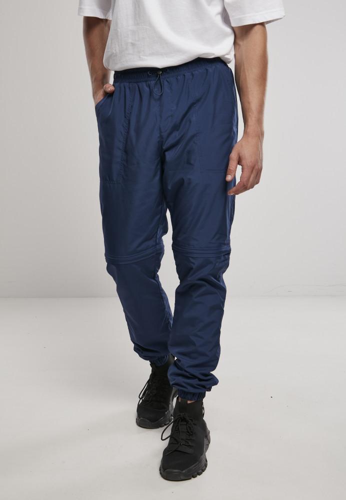 Pánske nohavice Urban Classics Zip Away Track Pants