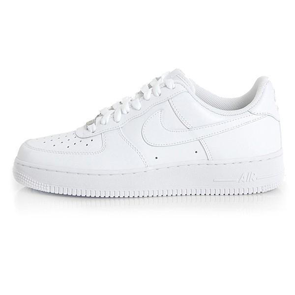 Pánske tenisky Nike Air Force 1 Low White White - Pánske tenisky ... cbb2dc2357