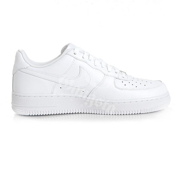 Pánske tenisky Nike Air Force 1 Low White White - Pánske tenisky ... cd9e21b523f
