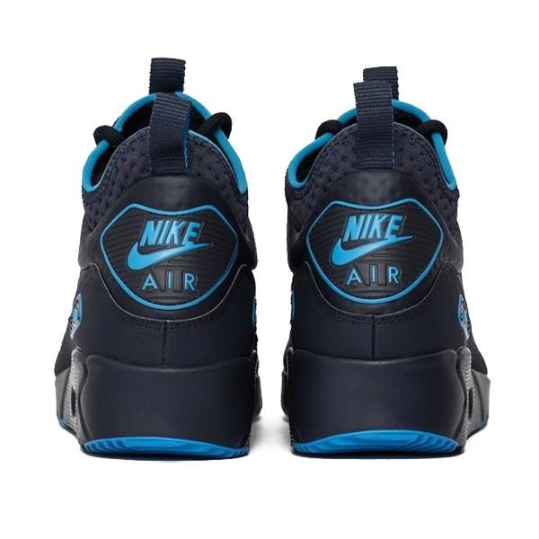 Pánske tenisky Nike Air Max 90 Ultra Mid Winter SE Navy Blue ... a0998f03f4e