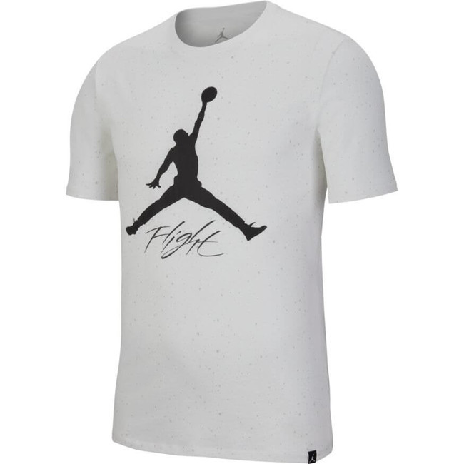 PÁNSKE TRIČKO AIR JORDAN DNA GRAPHIC 1 T-SHIRT WHITE