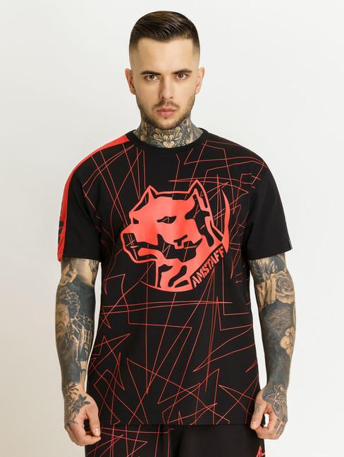 Pánske tričko Amstaff Enzo T-Shirt