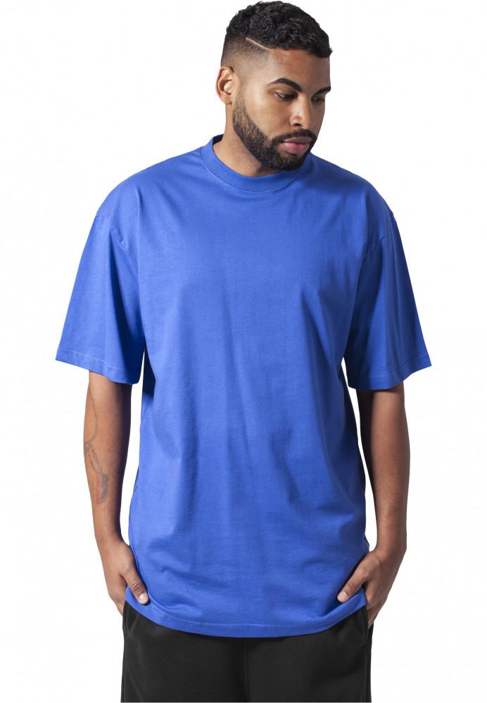 Pánske tričko s krátkym rukávom URBAN CLASSICS Tall Tee royal